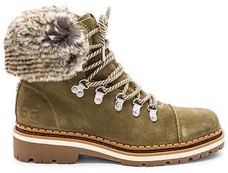 Sam Edelman Bowen Faux Fur Boot