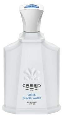 Creed Virgin Island Water Shower Gel/6.8 oz.