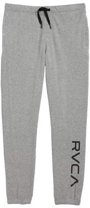 RVCA Fleece Sweatpants