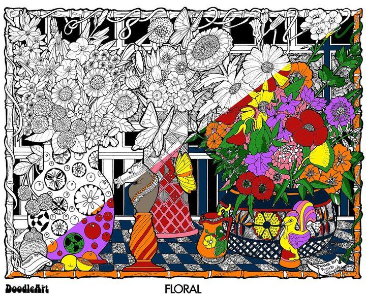 Plasmart DoodleArt Mini Kit