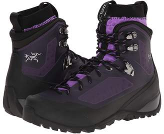 Arc'teryx Bora Mid GTX Women's Shoes