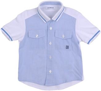 Bikkembergs Shirts - Item 38599268EJ