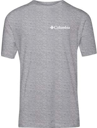 Columbia Lean On Short-Sleeve T-Shirt - Men's