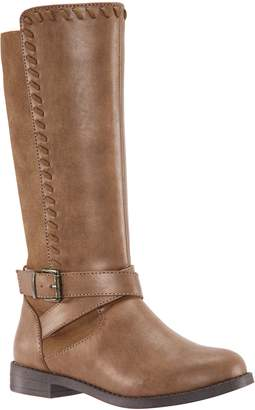 Nina Jeanie Riding Boot