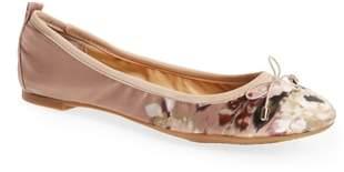Jessica Simpson Nalan Ballet Flat