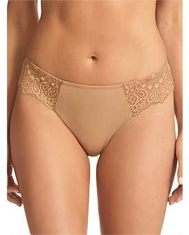 Fine Lines Finelines Silhouette Thong