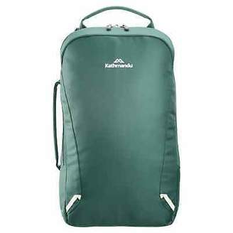 Kathmandu NEW Litehaul 12L Plus 1 Laptop Sleeve Daypack Bag Travel Backpack