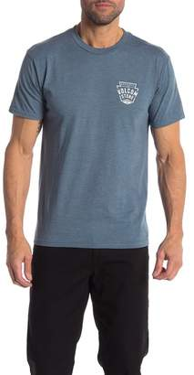 Volcom Detroit Short Sleeve Heathered Tee