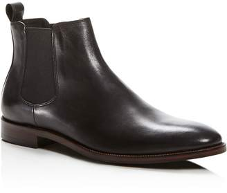 Bloomingdale's The Men's Store at Men's Leather Chelsea Boots - 100% Exclusive