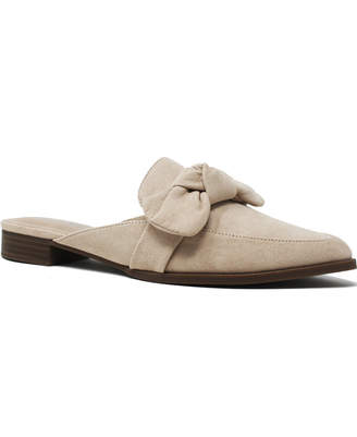 Charles by Charles David Essence Flat Mules Women Shoes