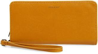 Matt & Nat Duma Faux Leather Wallet