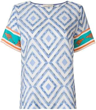 Antonia Zander Toto Safari blouse