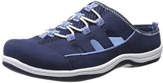 Easy Street Shoes Women's Barbara Flat