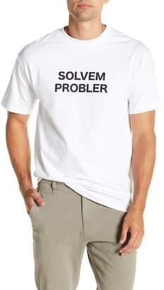 Altru Solvem Probler Short Sleeve Tee