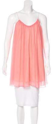 Elizabeth and James Malie Silk Dress