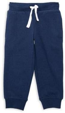 Bob Der Bar Little Boy's Drawstring Sweatpants