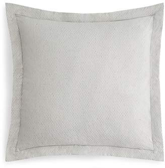 Amalia Home Collection Porto Jacquard Euro Sham - 100% Exclusive