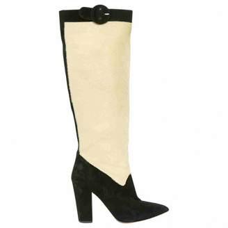 Nicholas Kirkwood Multicolour Boots