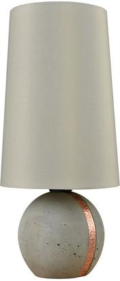Elk Lighting 18In Jutland Outdoor Table Lamp