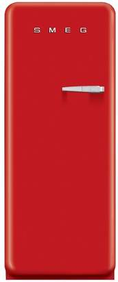 Smeg 9.2 cu. ft. All- Refrigerator with Ice Compartment
