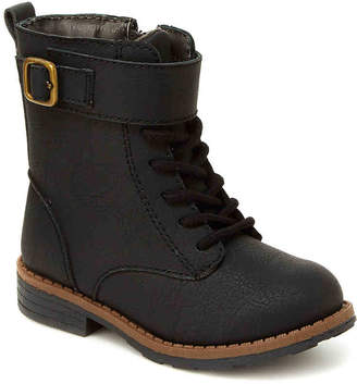Carter's Comrade 2 Toddler Boot - Girl's