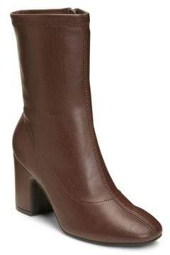 Aerosoles Tall Grass Heeled Boots