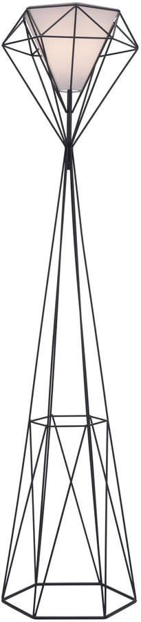 Zuo Mod Delancey Floor Lamp
