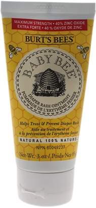 Burt's Bees Baby Bee Diaper Ointment - 3 oz