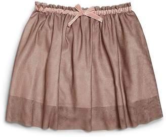 Marie Chantal Little Girl's Shimmer Skirt