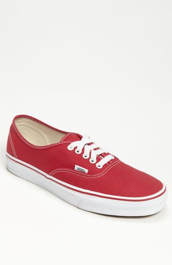 Vans 'Authentic' Sneaker (Men)