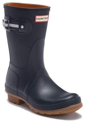 Hunter Sissinghurst Short Boot