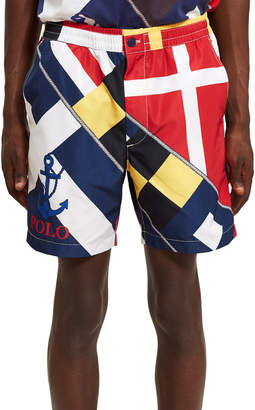 Ralph Lauren Polo By CP-93 Limited-Edition Short