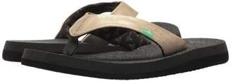 Sanuk Yoga Glam Women's Sandals
