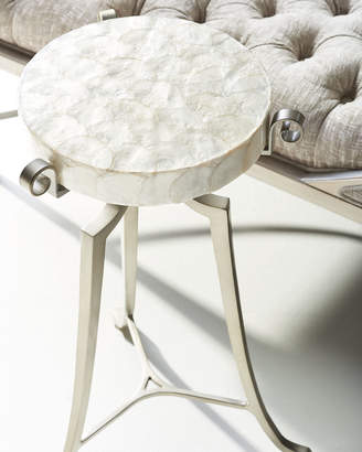 Caracole Shelly Side Table