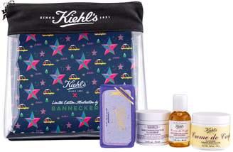 Kiehl's Lavender Body Care Gift Set