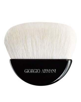 Giorgio Armani Maestro Sculpting Powder Brush $90 thestylecure.com