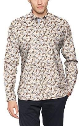 Maddox Street Men's M38Mw04 Dress Shirts
