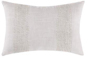 "Oceanfront Resort Cove Seafoam 12"" x 18"" Decorative Pillow Bedding"