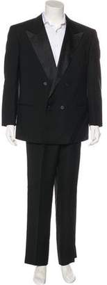 Giorgio Armani New Wool Tuxedo