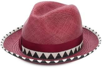 Borsalino Quito panama hat