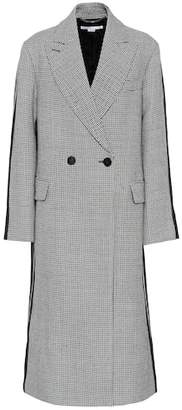 Stella McCartney Chana wool coat