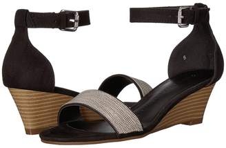 Athena Alexander Enfield Sandal Wedge Women's Wedge Shoes