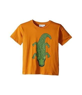 Mini Rodini Crocco Tee (Infant/Toddler/Little Kids/Big Kids)