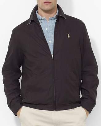 Polo Ralph Lauren Microfiber Windbreaker Jacket