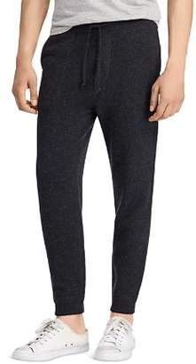 Polo Ralph Lauren Merino Wool Jogger Pants