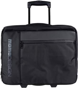 MOMO Design Wheeled luggage