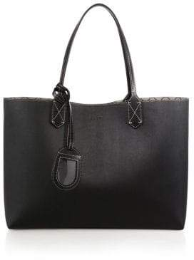 Gucci Reversible GG Medium Leather Tote