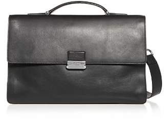 Cole Haan Washington Grand Leather Briefcase