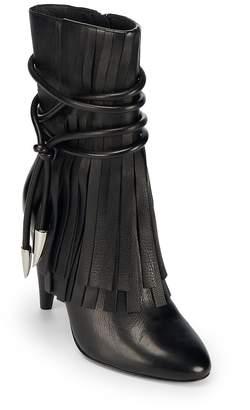 Ash Women's Bird Leather Boots