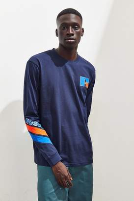 Russell Athletic Antonio Long Sleeve Tee